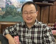 杨超 (Chao YANG)