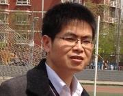陈建军(Jianjun Chen)