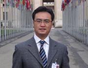 刘建国:化学品环境风险评估、风险管理与全球治理研究组