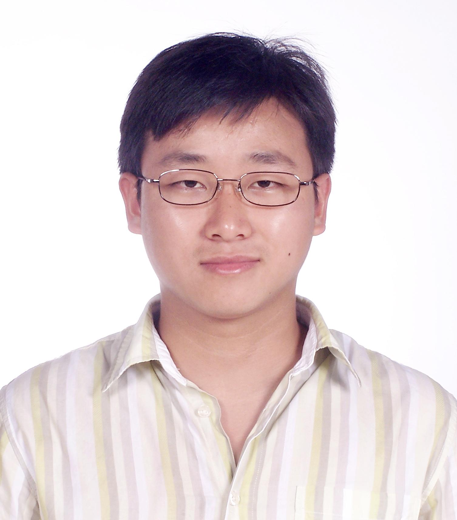 邵嗣烘 (Sihong Shao)