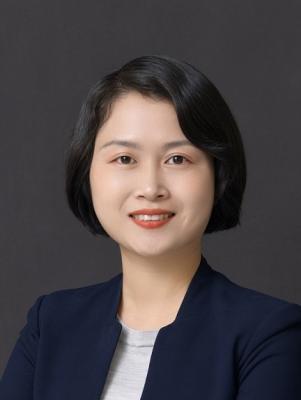Liu Juan 刘娟