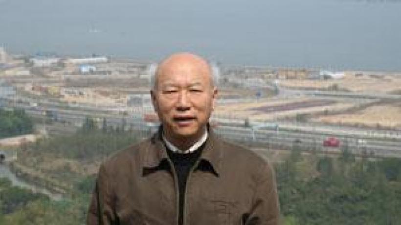 2006年摄于香港