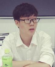 HAN Yalong(韩亚龙)