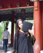 LIU Xiaorui(刘晓瑞)