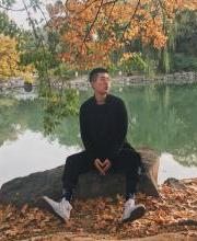 ZHANG Xiang(张翔)已毕业