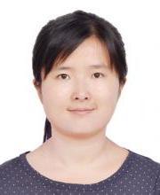 Xiaoying  Li (李小滢)