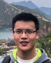 Li Zhiwei